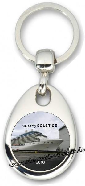 Schlüsselanhänger Celebrity SOLSTICE