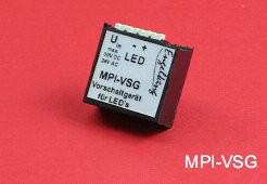 LED Vorschaltgerät (MPI-VSG)
