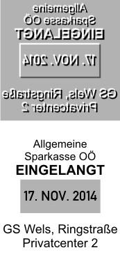 Ersatztextplatte Colop Printer Datumstempel Q30-Dater