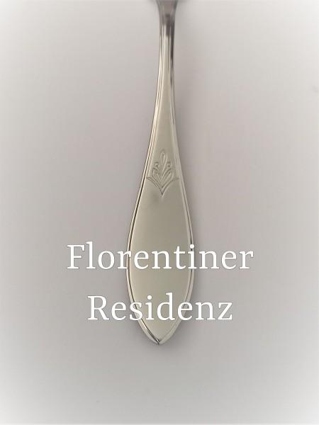 Fleischgabel klein Florentiner Residenz Auerhahn
