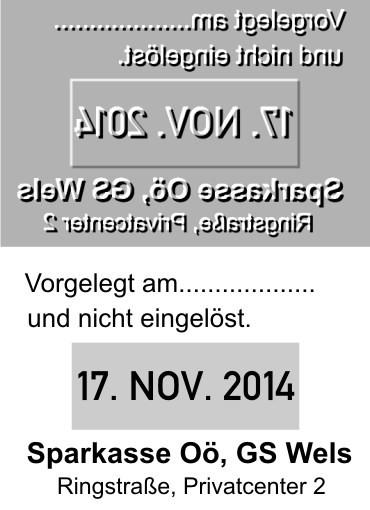Ersatztextplatte Colop Office S360