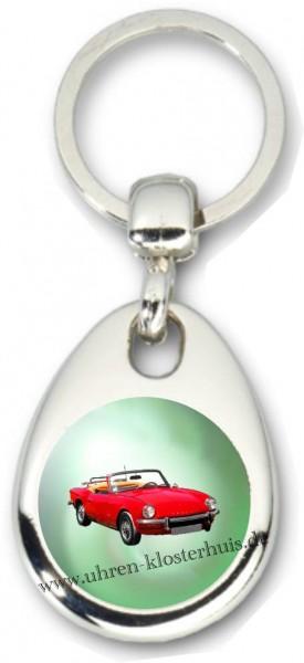 Schlüsselanhänger EW718