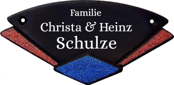 Türschild Grafic Design Nr. 512