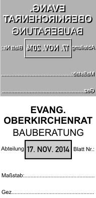 Ersatztextplatte Colop Printer Datumstempel Q43-Dater