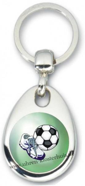 Schlüsselanhänger EW200grün