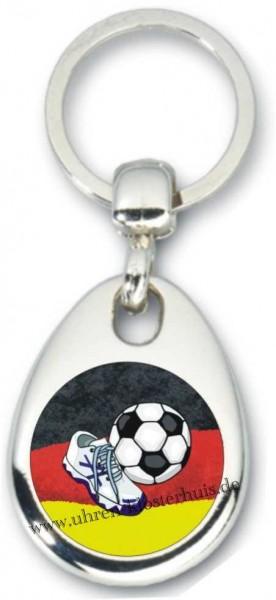 Schlüsselanhänger EW200D-Flagge