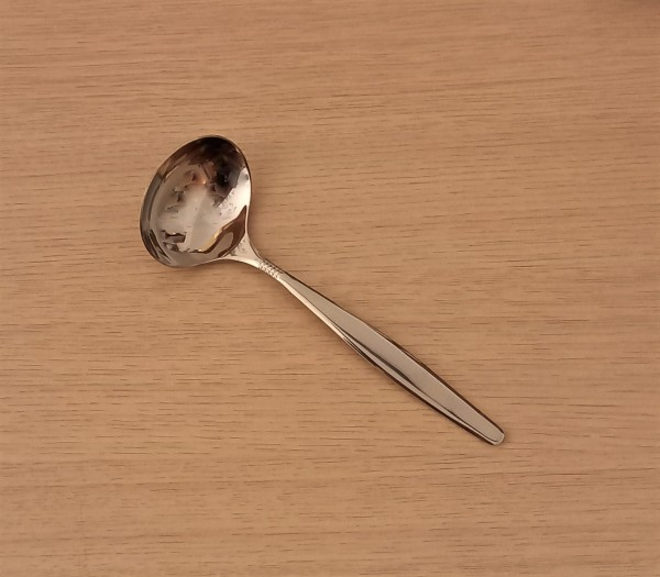 Saucenlöffel, Dänisch Perl