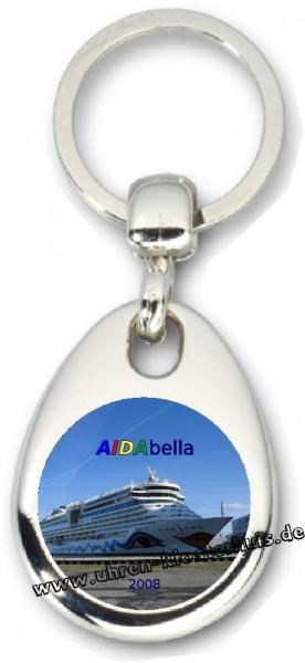 Schlüsselanhänger AIDABella