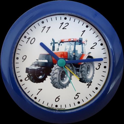 Wecker mit Treckermotiv Traktormotiv